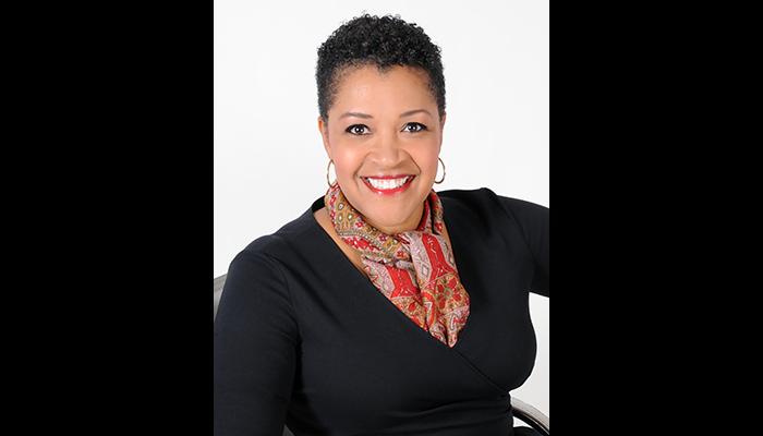 Ladies Who Lead: Leilani Brown