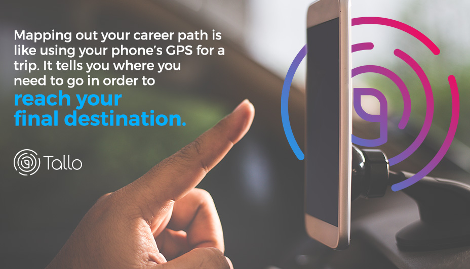 Mapping out your career