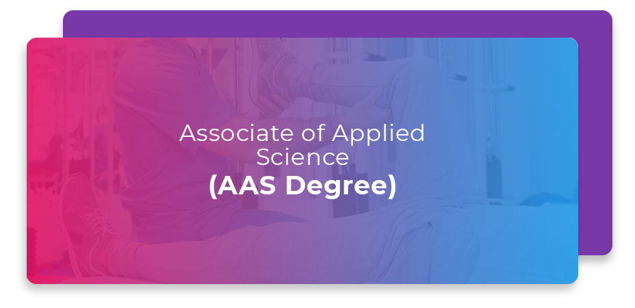 associate of applied science degree