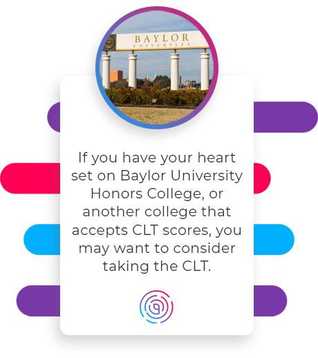 baylor university clt quote