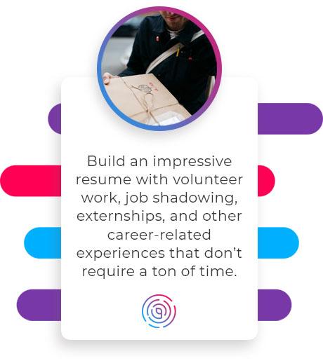 build resume quote