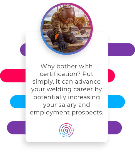 certification future employment quote