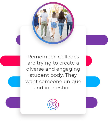 colleges diverse engaging student body quote