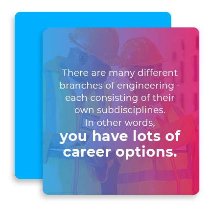 engineering career options quote
