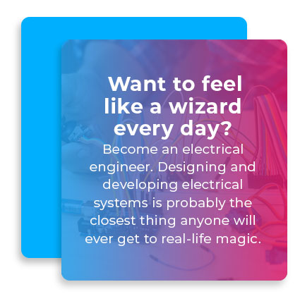 feel like a wizard every day
