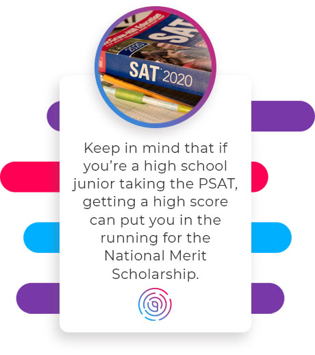 psat national merit scholarship quote