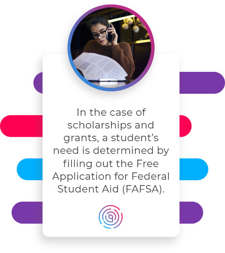 scholarships fafsa quote