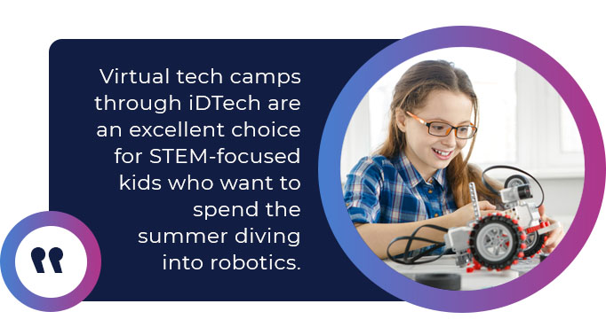 virtual tech camps quote